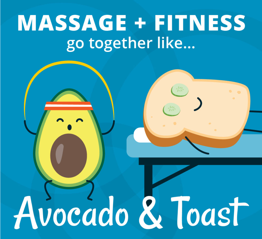 Massage and Fitness